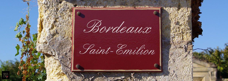 Saint-Émilion klassifikationen