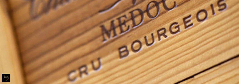 Cru Bourgeois klassifikationen