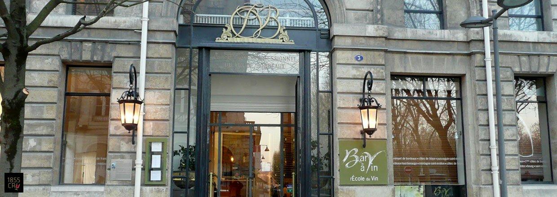 CIVB - Conseil Interprofessionnel du Vin de Bordeaux